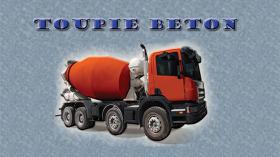 Toupie beton